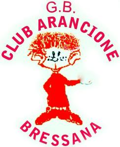 Logo Club Arancione